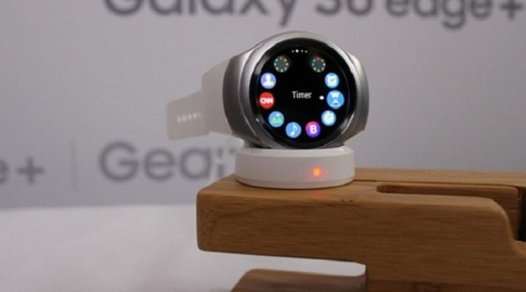 Samsung Gear S3 Is Set To Be Unveiled at IFA This September
