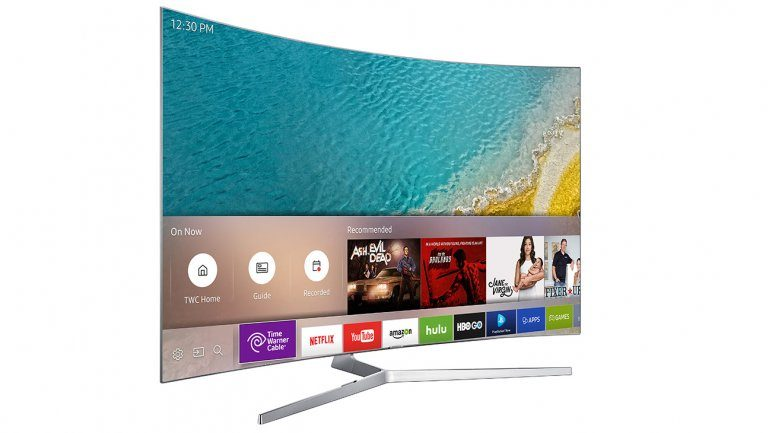 Samsung Updates HDR+ Firmware For 2016 SUHD TVs