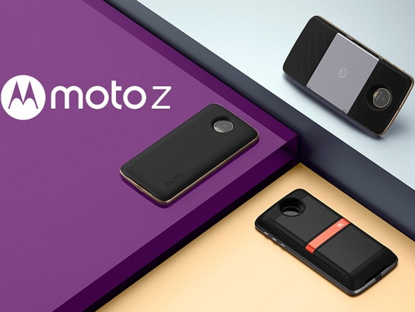 Moto Z Droid and Force Droid Edition Available in Verizon