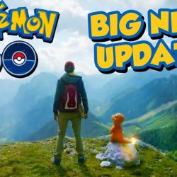 New Pokémon GO Latest 11 Updates