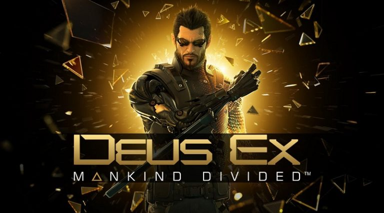Deus Ex: Mankind Divided Exact Launch Time Out and Trophy List Revealed