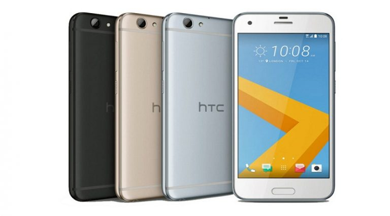 HTC One A9s gets leaked, official launch at IFA on September 1