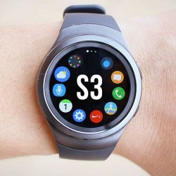 Samsung Galaxy Gear S3 Smartwatch with specifications {Updated}