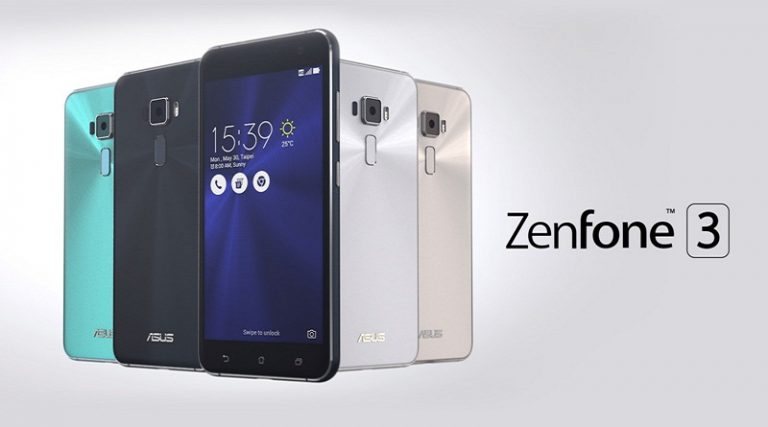 Asus Zenfone 3 Deluxe and Zenfone 3 Laser now available on Amazon in US