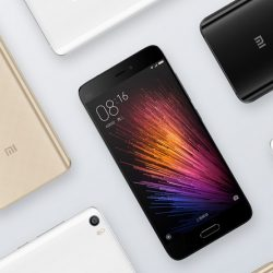 Xiaomi Mi 5S Releasing Today With Ultrasonic Fingerprint Scanner, Force Touch And High-Res Camera