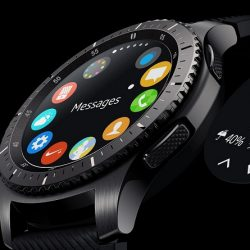 Samsung has Finally Launched its Latest Smartwatch; The Gear S3 at Price Tag of €399