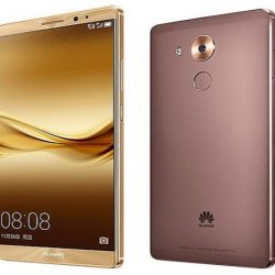 Huawei Mate 9 Is Set to be Introduced on November 3