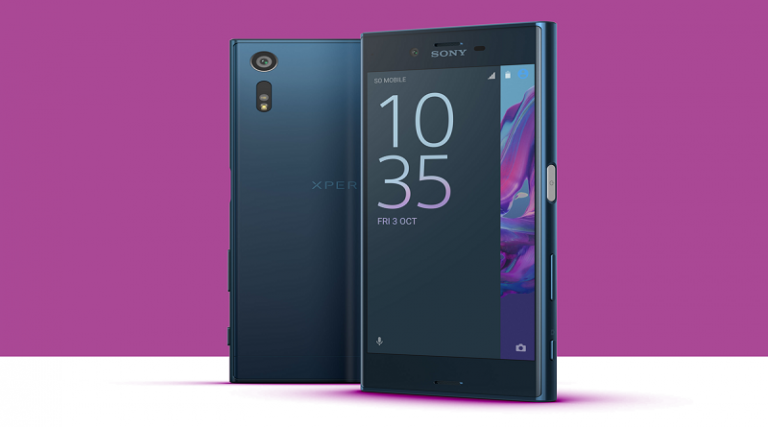 Sony Xperia XZ Finally Unveiled in India