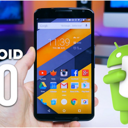 How to Install Android 6.0 Marshmallows on Nexus Phone