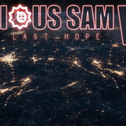 Serious Sam VR: The Last Hope Blasts is Available On Steam To Early Access
