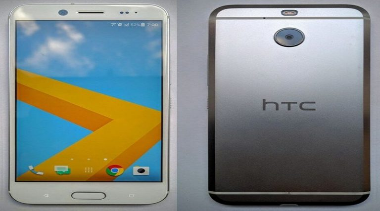 HTC Bolt Review: HTC Bolt Leaks In The Wild, Specs Revealed No Headphone Jack