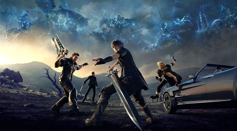 Final Fantasy 15: GamePlay, Guide, Characters and Tips & Tricks to Live Longer