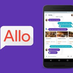 Google Added New Emoji Stickers and Themes in 'Google Allo'