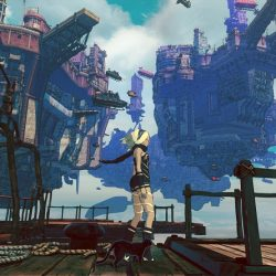 Free Gravity Rush 2 Demo Out Today for PS4