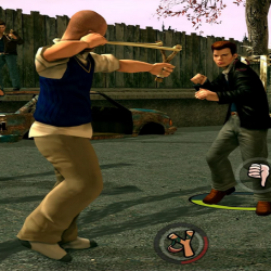 Rockstar Games Just released Bully Game for Android and iOS as Anniversary Edition at $6.99