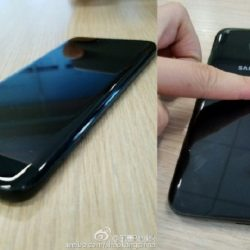 Pearl Black Samsung Galaxy S7 Edge Launching in South Korea on December 9