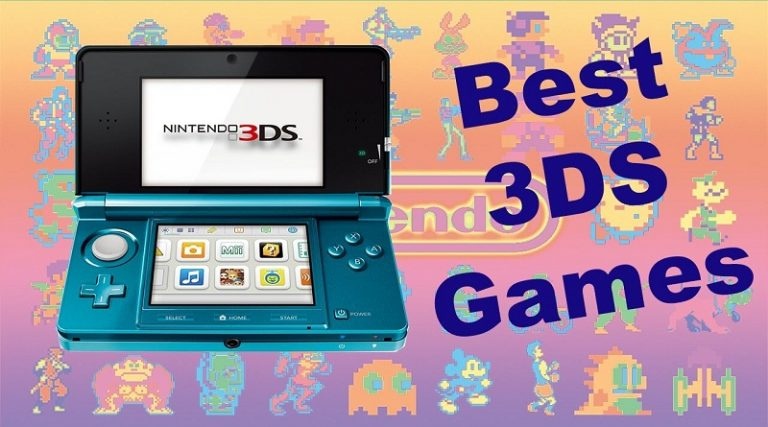 Best Nintendo 3DS Games 2018 updated  For New Nintendo 3DS Players
