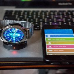 Samsung Gear Manager App for iOS Let You Connect your Samsung Gear S2 & S3 with Your iPhone