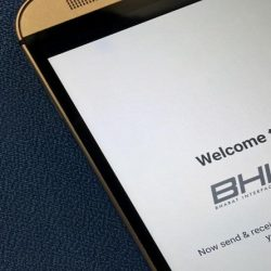 PM Modi launches the BHIM App for Digital Payment with Mobile Phones