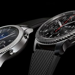 Samsung Announced Gear S2 Second Pack Updates Gets Gear S3 Features