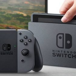 Nintendo Switch and The Legend of Zelda: Breath of the Wild Released Date and Price Confirmed