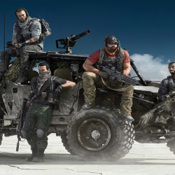 Upcoming Ps4 game Tom Clancy's Ghost Recon: Wildlands Releasing a 20-Minutes of the Single-Player Trailer