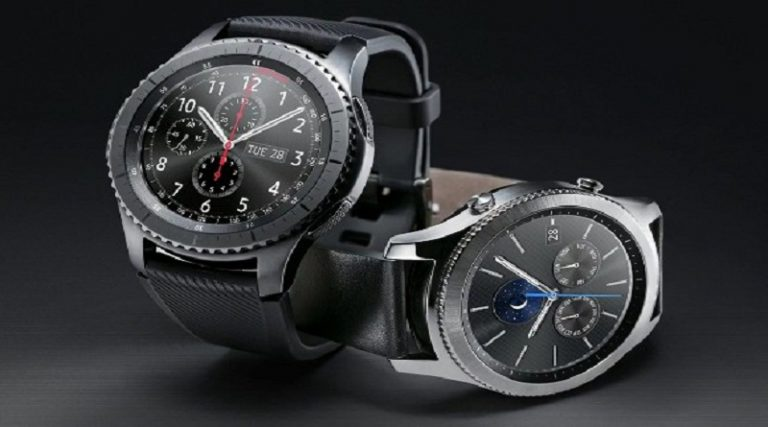Hey Samsung, where is the women-friendly version of the Gear S3?