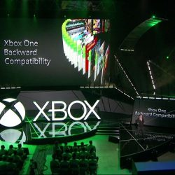 Xbox One Backwards Compatibility List Grew by Three More Titles
