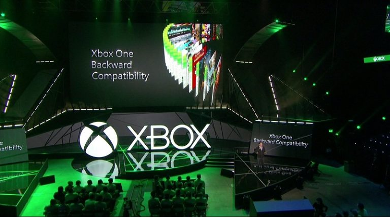 Five More Titles Added in Xbox One Backwards Compatibility list