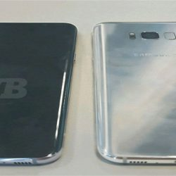 Samsung Galaxy S8 Release Date, Specs and Latest Leaked Image