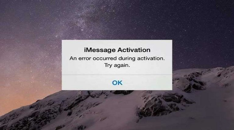 """""""iMessage Waiting for Activation"""" Error Solution is Here, How to Fix and Successfully Enable iMessage on iPhone"""