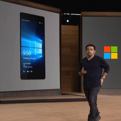 Microsoft Lumia 950 on Sale at AT&T and Microsoft Online Stores