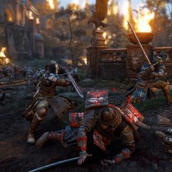 For Honor Open Beta Release Date Announced by Ubisoft, Coming Next Week