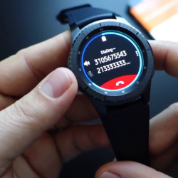 How to configure SOS Contacts on the Samsung Gear S2 and Gear S3