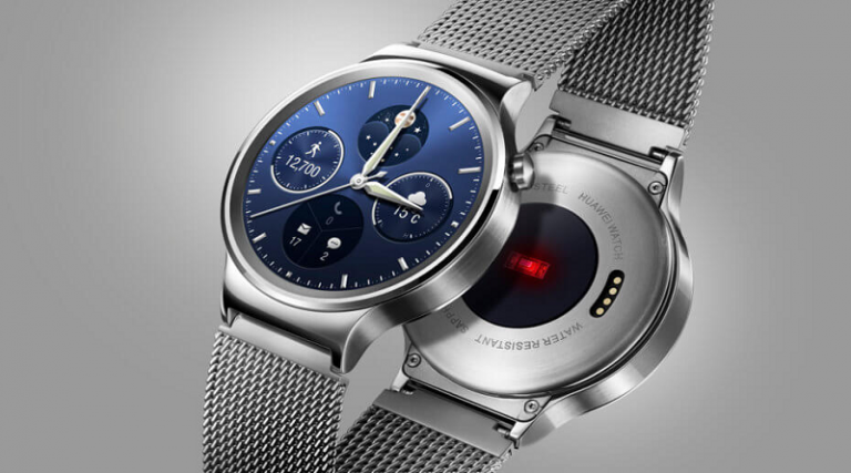 Huawei Watch 2 and Huawei P10 officially Launch At MWC 2017