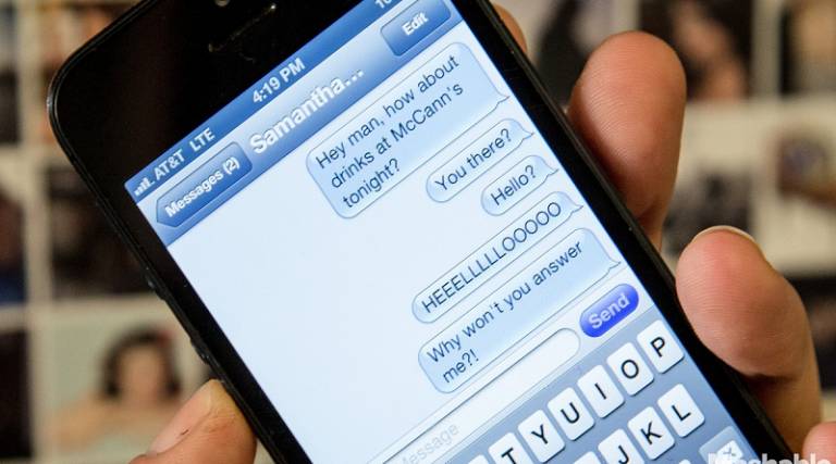 How to Enable or Disable iMessage on your iPhone, iPad and Mac