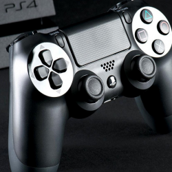 How to connect PS4 DualShock 4 Controller to a PC