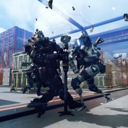 Titanfall 2 Update Rolling Out Today with Live Fire Mode Drops