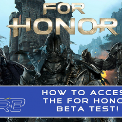 How to Get Free For Honor Open Beta on PS4, Xbox One and PC