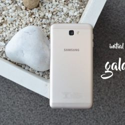 Samsung Galaxy J5 Prime is getting February security patch build G570MUBU1AQA3