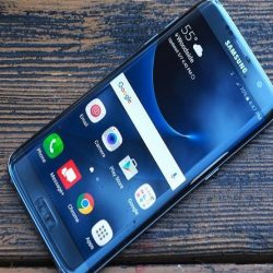 Samsung Releases Another Stable Build Samsung Galaxy S7 Edge Android Nougat Update