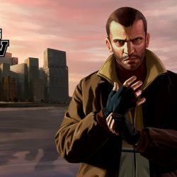 GTA 4 and Episodes from Liberty City Now Playable on Xbox One Backwards Compatibility