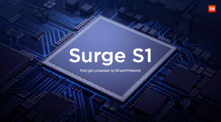 "Xiaomi Announces its First In-House SoC ""Surge S1"" along with Mi 5c and Redmi 4X"