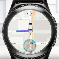 How to Use Uber App on Your Samsung Gear S3