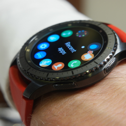 Samsung Gear S3 Installment Plans and Trade-in Options Worldwide are what are next for Smartwatch Market