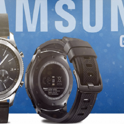 Design Contest: Create awesome watch faces for the Samsung Gear S3 with Facer and aBlogtoWatch