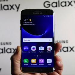 Best Smartphone Deal: AT&T Samsung Galaxy S7 New BoGo Deal