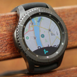 HERE WeGo: Latest Update for Samsung Gear S3 gets public transit and companion mode