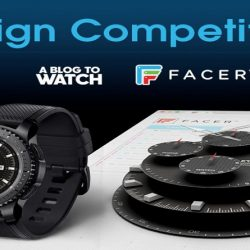 Samsung Gear S3 Watch Faces Design Competition Deadline Extended
