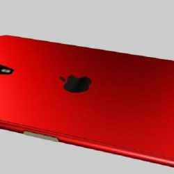 Exclusive iPhone 7 News:  Apple CEO Tim Cook Announces New iPhone 7in Red Color